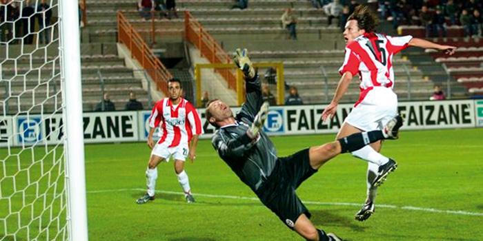 Vicenza calcio: Anni 2000